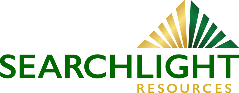 Searchlight Resources Inc.